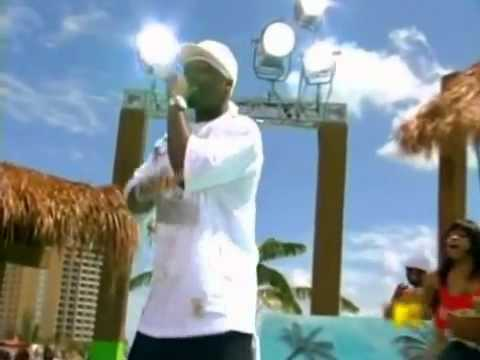 50 Cent Candy Shop Feat Olivia Live In Colombo... video