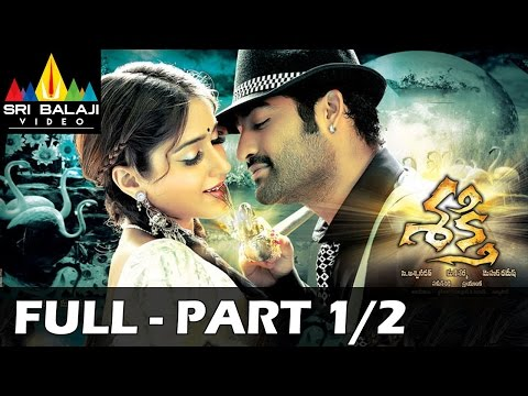 Shakti Telugu Full Movie || Part 12 | Jr.NTR Ileana |1080p |...