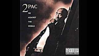 Watch Tupac Shakur It Aint Easy video
