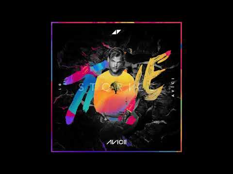 "Avicii - Tall ""Audio"" ft. Alex Ebert"