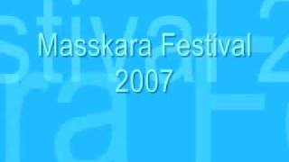 Masskara Festival 2007 w/ Lyrics