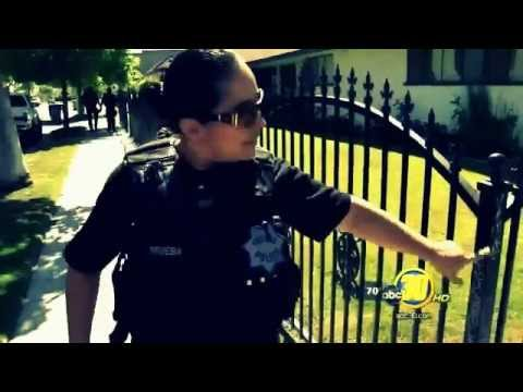 ABC 30 Action News - Fresno's Graffiti Gangsters  (5/23/2012)