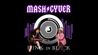 AC/DC vs. Bruno Mars - Funk In Black (MashGyver mashup)