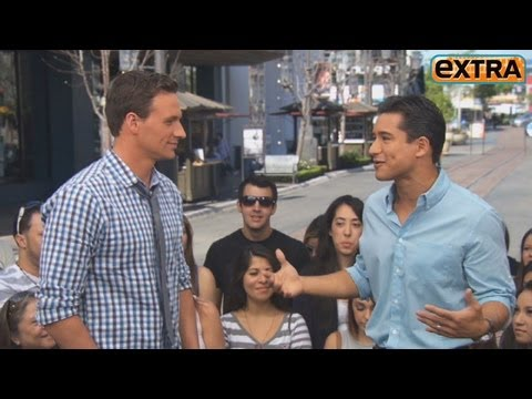 Ryan Lochte on His New Reality Show: 'I Don't Want to Be Just a Great Swimmer'