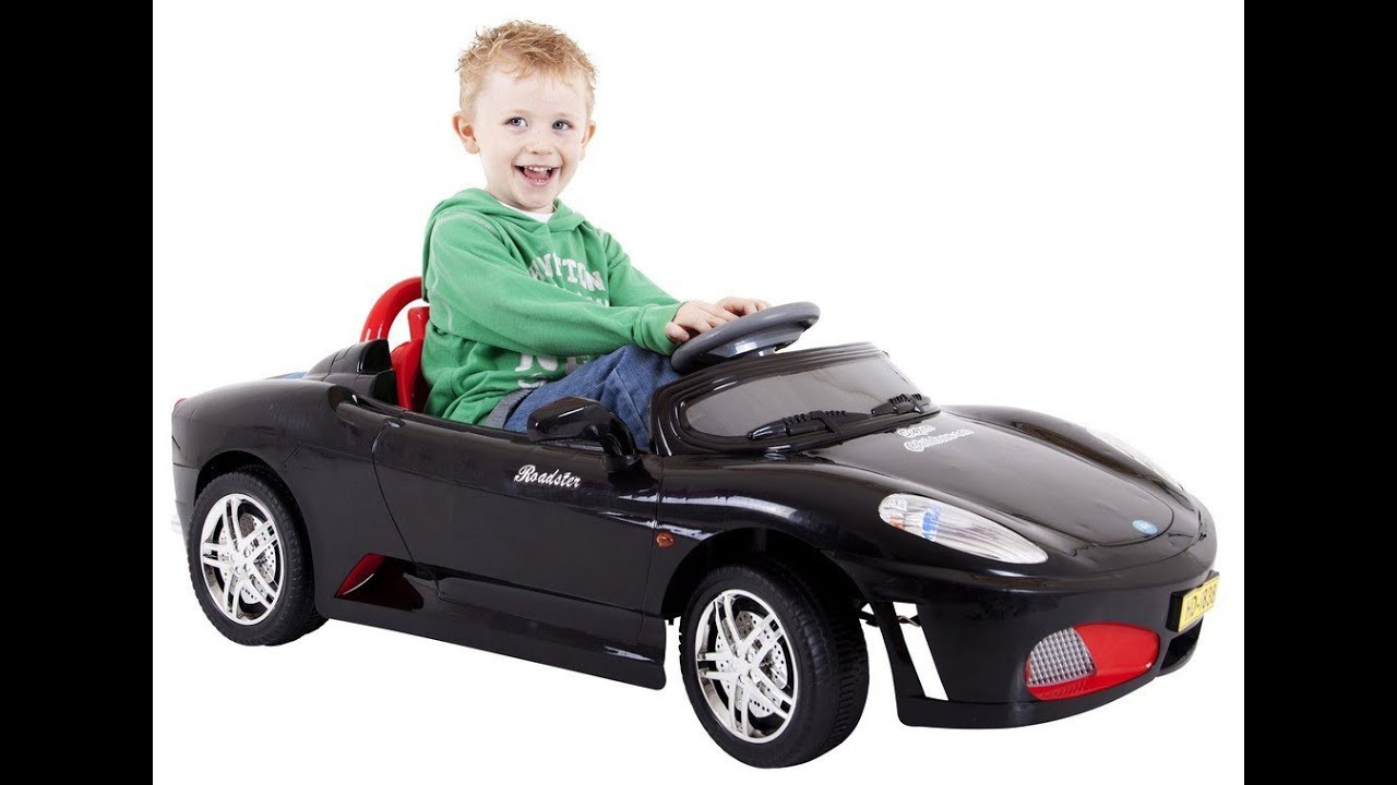 Rc Car Racing >> Wholesale China Baby Battery Operated RC Ride on Car for Kids HD-6838 HD6838 - YouTube