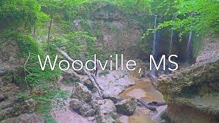 Clark Creek/Tunica Falls Hiking!