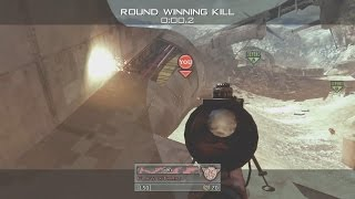 TRICKSHOTTING ON EVERY CALL OF DUTY!! #2
