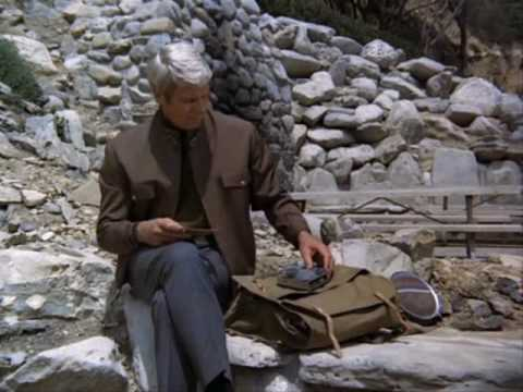 Mission Impossible Self Destruct Message With Peter Graves.wmv video