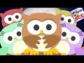 Совушка сова большая голова Мульт песенка потешка видео для детей Наше всё mp3