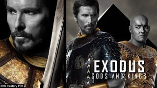 "Christian Bale's ""Exodus"" Movie"