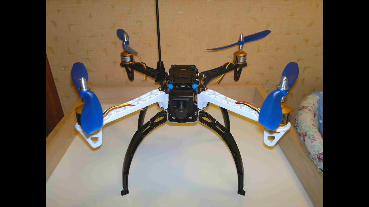 Квадрокоптер своими руками пошаговая сборка с алиэкспресс