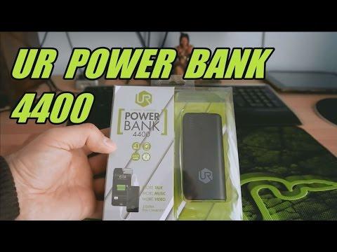 Power bank ремонт  видео