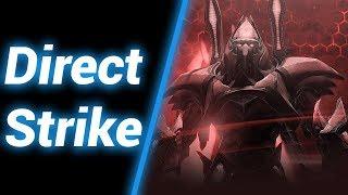 Как в старые добрые времена [Direct Strike] ● StarCraft 2