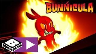 Bunnicula | Bunnicula's Bad Brother | Boomerang UK 🇬🇧