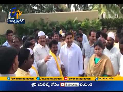 Several Minority Leaders from YCP | Joins TDP at Allagadda | In Lokesh & Akhila Priya Presence
