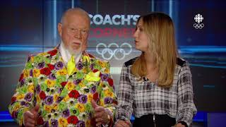Olympics Edition Coach's Corner February 18th, 2018