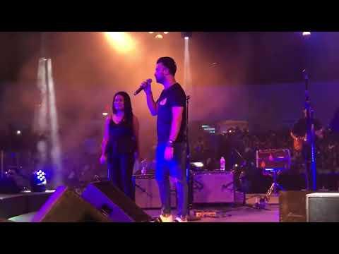 Download Lagu  ATIF ASLAM & NEHA KAKKAR   DIL DIYAN GALLAN  UNPLUGGED  LIVE Mp3 Free