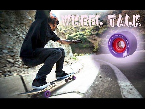 Orangatang Wheel Talk | Keanu