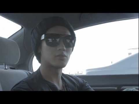Jin Akanishi: The Takeover - Episode 1