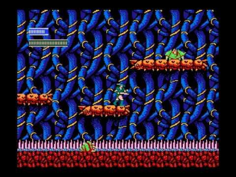 Dragon Fighter NES Review/Walkthrough