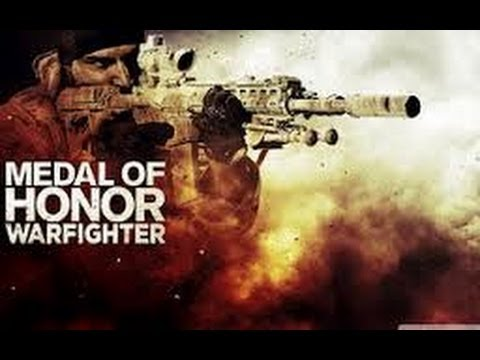 Medal of Honor Warfighter BETA Review