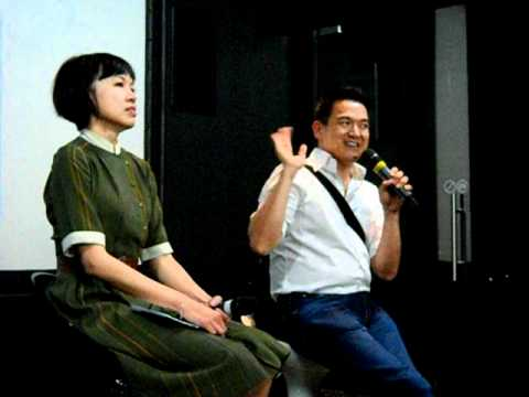 1st Southeast Asian Film Fesitval 2011 - Introducing Glen Goei part 1 of 2