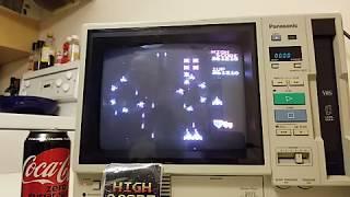 Galaga [NES]