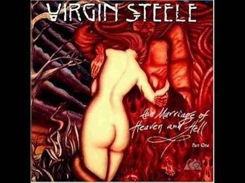 Virgin Steele - Trail of Tears