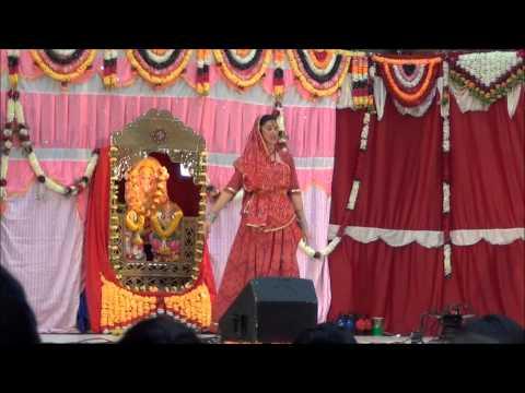 Diwali 2013_Lugner City_06 (Ila Arun - Resham Ka Rumal)