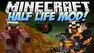 Игру Half Life Zombie Edition
