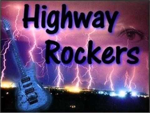 Highway Rockers ~Born to Be Wild.wmv