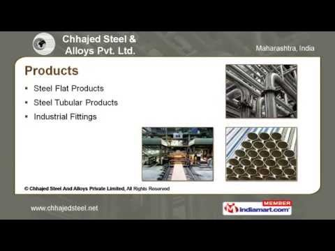 Steel Flat Products By Chhajed Steel And Alloys Private Limited, Mumbai