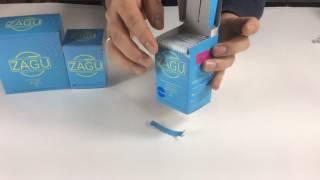 Zagu Acupuncture Needles