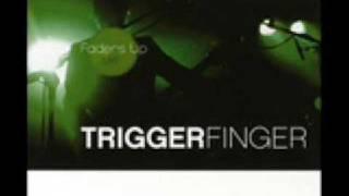 Watch Triggerfinger Angelene video