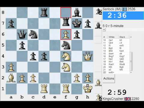 tinyurl.com ?Play FREE online chess at www.chessworld.net or realtime at ...