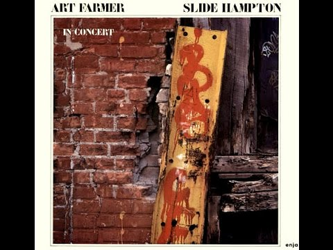 Art Farmer & Slide Hampton - Barbados
