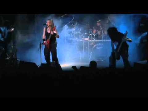 VADER - This is the War (Live in Krakow) HQ + lyrics