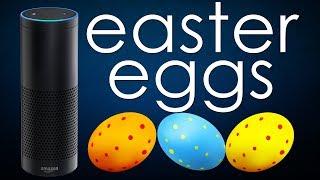 "Favorite Amazon Echo ""Alexa"" Easter Eggs - The Blind Life"
