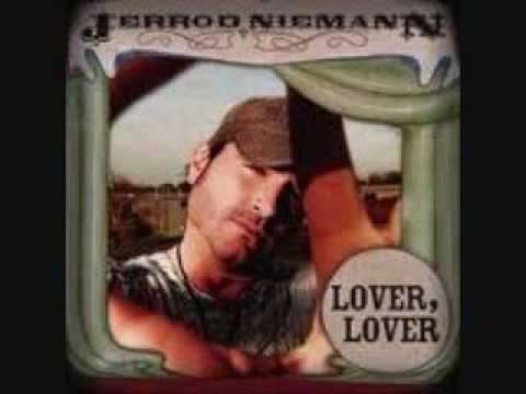 Lover,Lover - Jerrod Niemann ( Official Video)