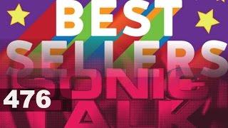 Sonic TALK 476 - 2016 Best Sellers, ANTS! Modular