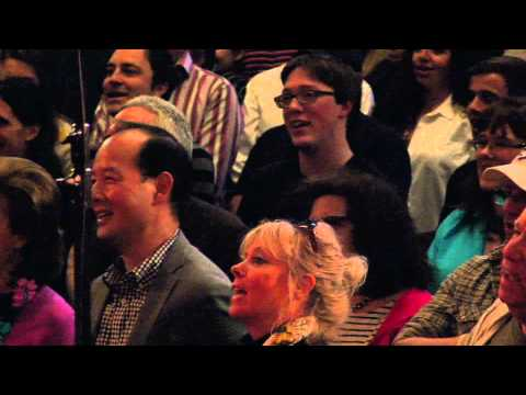 PIPPIN: Making of the Cast Recording