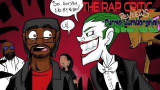 "Download Lagu Rap Critic: ""Purple Lamborghini"" - Rick Ross and Skrillex Gratis STAFABAND"