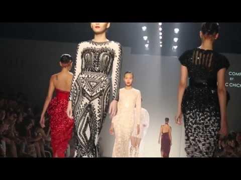 ELLE Fashion Week Autumn Winter 2013 @Central World Bangkok