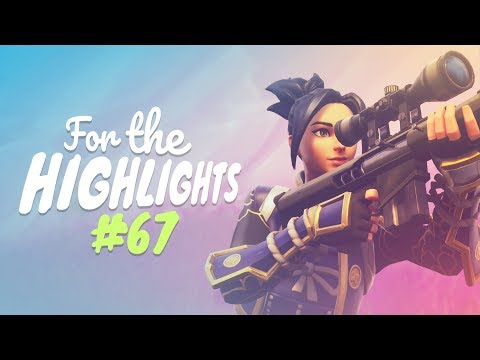 SUPER SNIPES - ARE YOU NOT ENTERTAINED?  |  FTH Ep. 67 (Fortnite Battle Royale Best Moments)