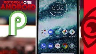 Motorola One recibe Android 9 ¿Ya te llegó? | Android Evolution