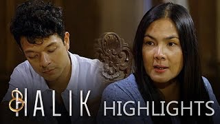 Dolor talks to her family on how to deal with Jade | Halik