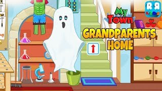 My Town : Grandparents - Scary Ghost in Grandparents house