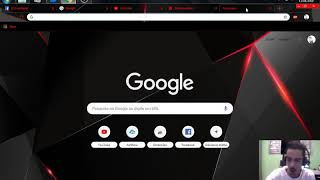 Como Desinstalar Tema do Stylish do Google Chrome, Tira Tema!