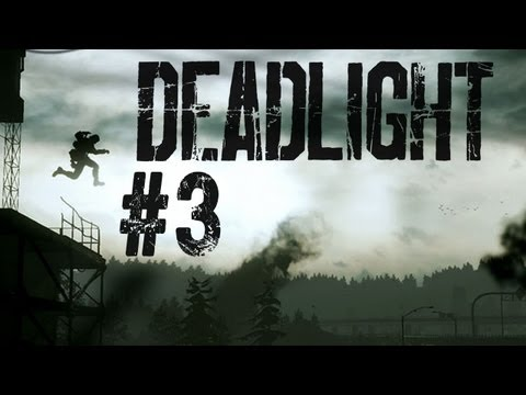 Deadlight Gameplay #3 - Let's Play Deadlight Xbox 360 German