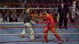 Keith Vitali vs. Doug Smith